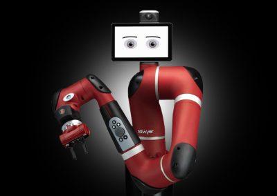 RETHINK ROBOTICS Testimonial