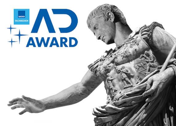 nmf anzeige weka award gewonnen